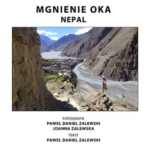 Mgnienie Oka: Nepal