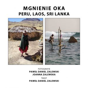 MGNIENIE OKA PERU, LAOS, SRI LANKA
