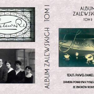 ALBUM ZALEWSKICH TOM I